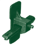 formwork accessories - tie clamp
